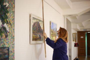 Музейщики готовят к открытию «Северную коллекцию»