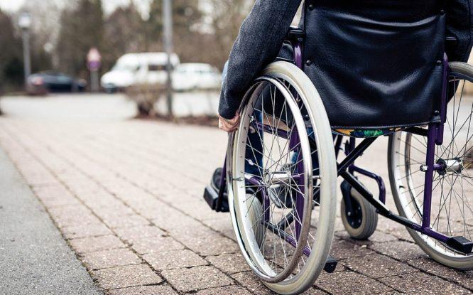 Инвалидам станет проще получить собаку-поводыря и кресло-коляску