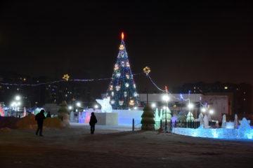 31 декабря в Красноярском крае все-таки будет выходным