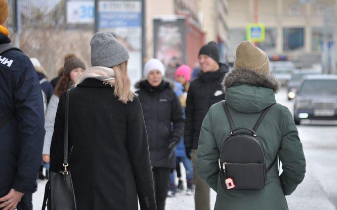 Большинство норильчан хотят благоустроить и озеленить город