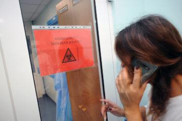 В Красноярском крае зафиксировали рекордное количество смертей от ковида