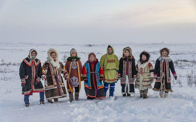 «Норникель» поддержит общественные инициативы коренных народов