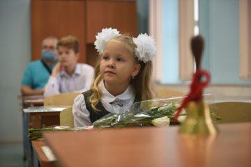 10,6 миллиарда рублей направят в Норильске на образование в 2021 году