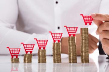 Для расчета инфляции Росстат расширяет перечень товаров и услуг