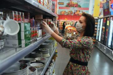 В конце года норильчане чаще всего жаловались на торговлю непродовольственными товарами