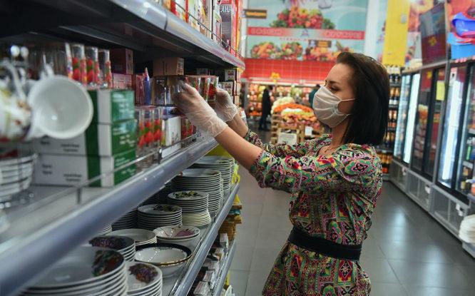 В России изменились правила розничной торговли