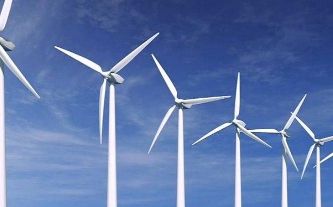 В Красноярском крае запустят первую ветровую станцию