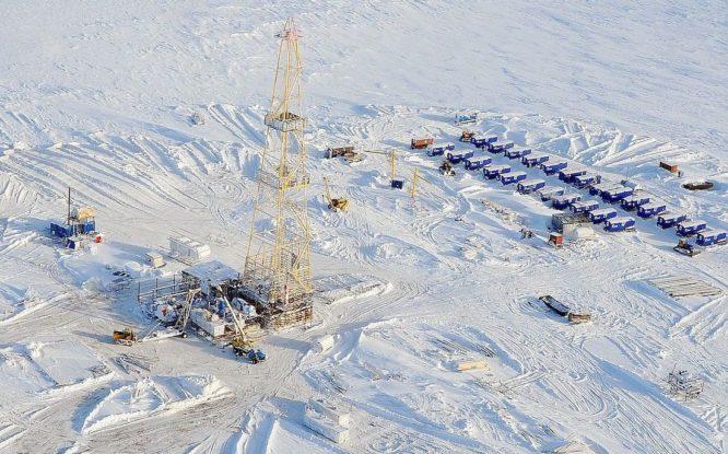 «Роснефть» ищет подрядчика на инженерные изыскания в Арктике