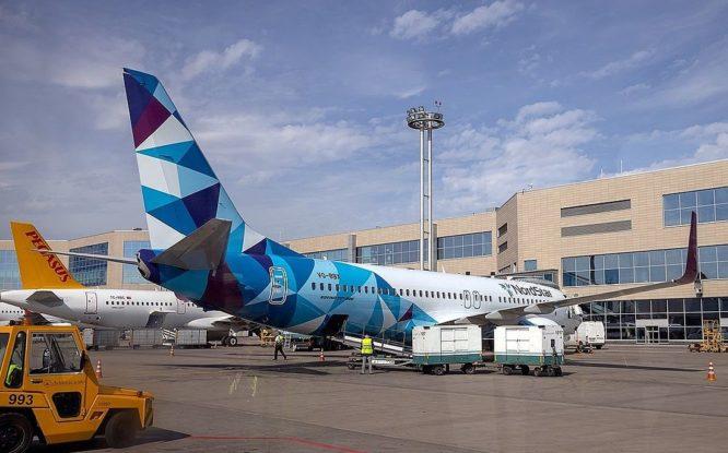 Авиакомпания NordStar открыла прямой рейс в Горно-Алтайск из Красноярска