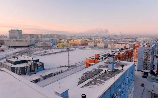 В России создают арктическую концессию