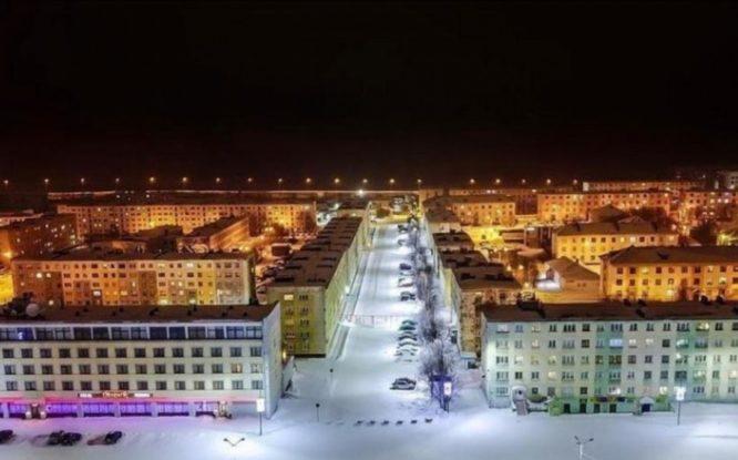 «Норникель» поддержал 11 бизнес-проектов в Мурманской области