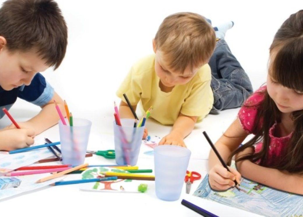 Норильским школьникам предлагают нарисовать «Героя моего времени»