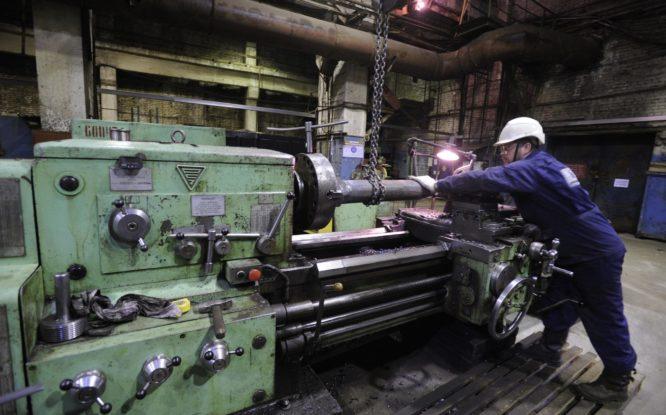 «Норильскникельремонт» открыл 18 вакансий в первом квартале