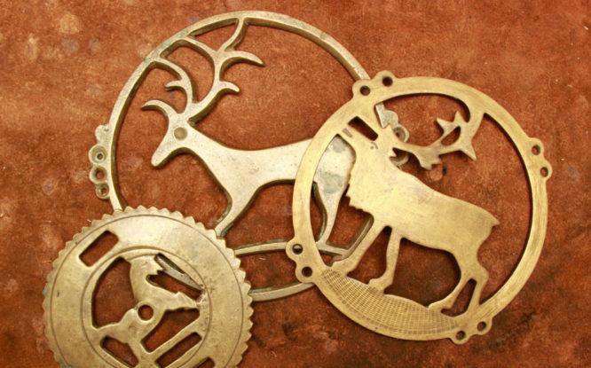 Наследие самого древнего народа Арктики хранится во многих музеях мира