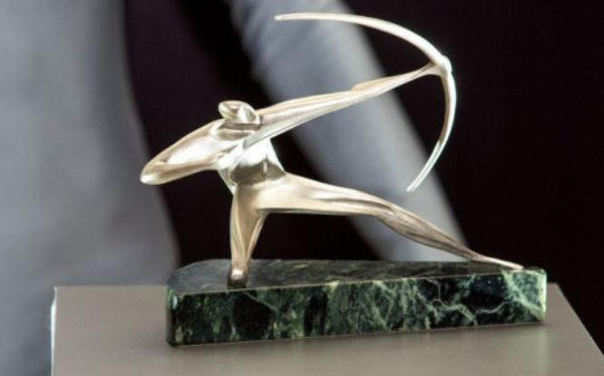 Генеральным партнером региональной премии «Серебряный Лучник – Сибирь» вновь стал «Норникель»