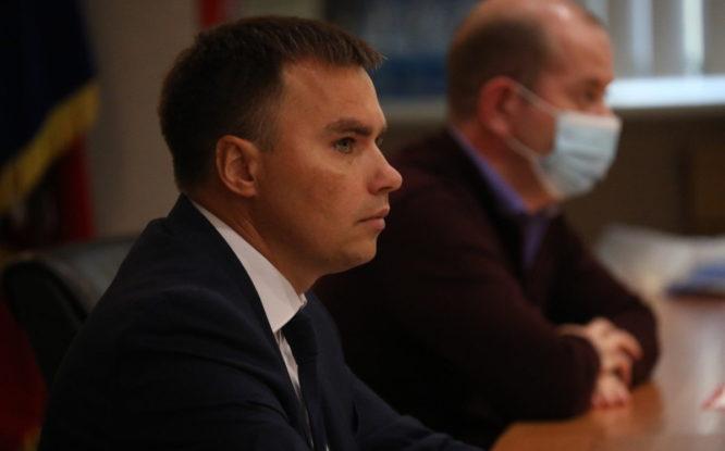 Дмитрий Карасев: «Нам предстоит серьезная работа»