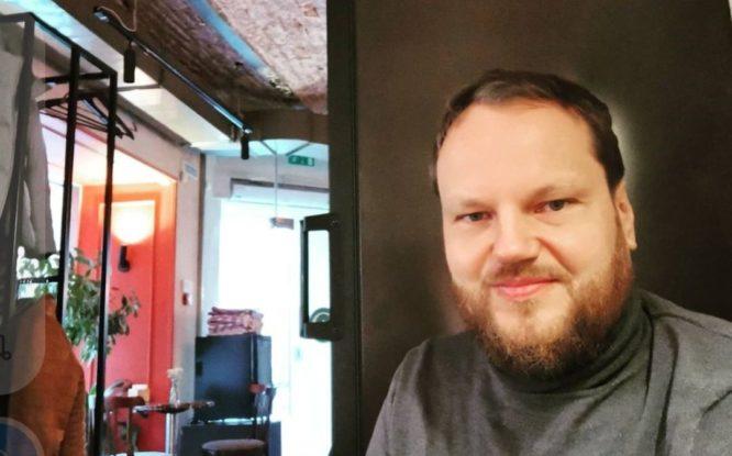 Блогер из Питера побывал в Норильске в разгар холодов