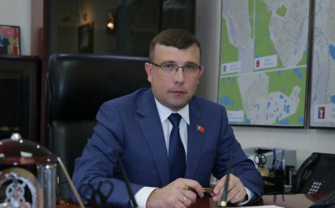 Александр Пестряков: «Горсовет будет поддерживать нового главу города»