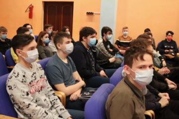 Норильск присоединился к «Студенческому десанту»