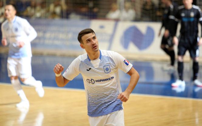 Руслан Кудзиев рассказал о предстоящих матчах национальной команды