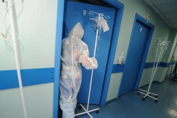 С начала года коронавирус нашли у 45 норильчан