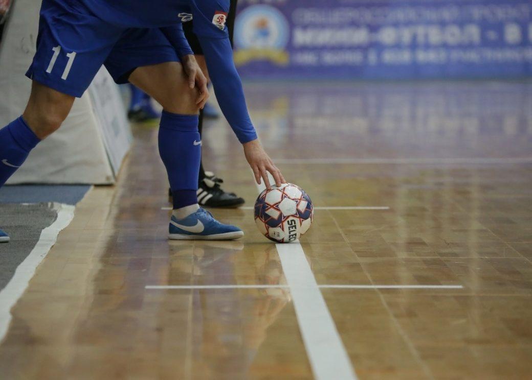«Норникель» поддержит программы развития Российского футбольного союза