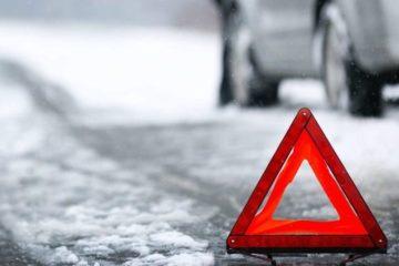Норильская семья пострадала по вине пьяного водителя