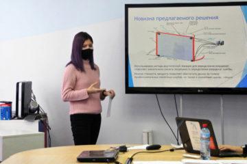 Молодые ученые и студенты края получили гранты на 500 тысяч рублей