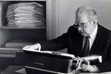 Музею Норильска очень повезло с наследием журналиста Гунара Кродерса