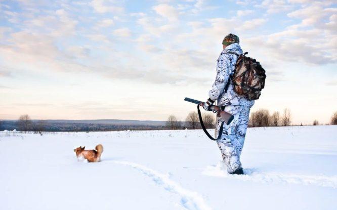 Жителям края напомнили о новых правилах охоты