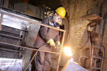 17,7 тысячи производственных инициатив предложили работники Заполярного филиала