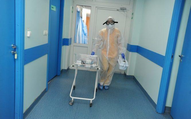 ВОЗ прогнозирует более тяжелый год пандемии коронавируса