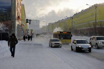 Следующие длинные выходные ожидают норильчан уже в феврале