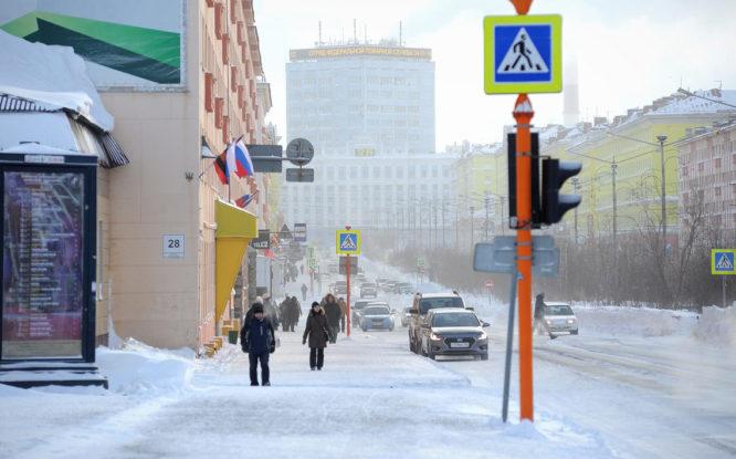 В Красноярском крае разрешили ходить на спортивные и культурные мероприятия