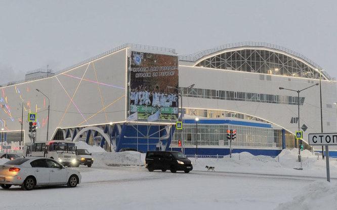 В Норильске пройдет региональный турнир по греко-римской борьбе