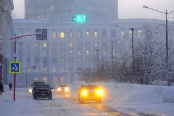 «Норникель» потратил почти шесть миллиардов на модернизацию и развитие объектов Норильска