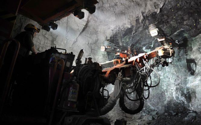 30-летний юбилей отмечает шахтостроительное специализированное управление механизации горных работ