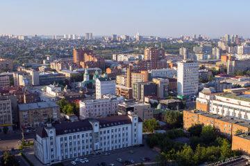В Красноярске хотят открыть музей мамонта и комплекс вечной мерзлоты