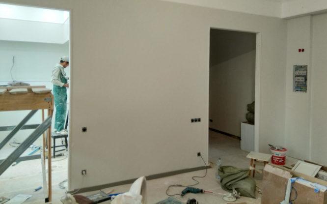 В России хотят ограничить время для ремонтов в жилых домах