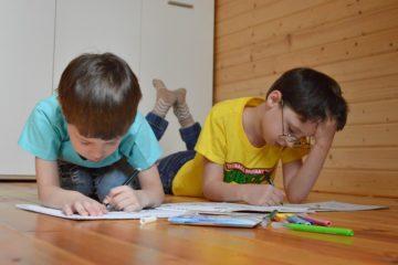 Маленьких норильчан приглашают на конкурс рисунков о переписи населения
