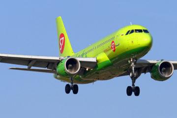 У S7 Airlines появились субсидированные авиабилеты в Норильск