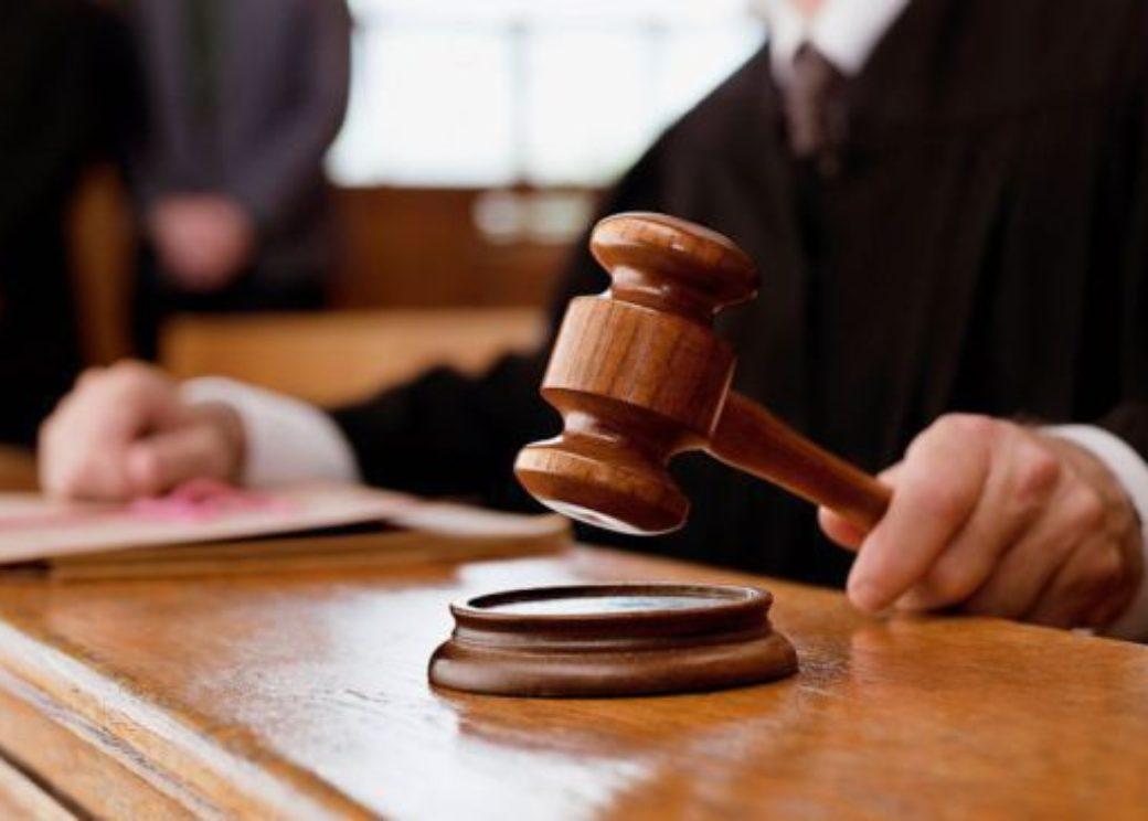 Двое норильчан предстанут перед судом за кражу