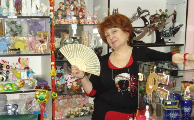 Екатерина Грылева: «Красивые наряды нужно носить сейчас»