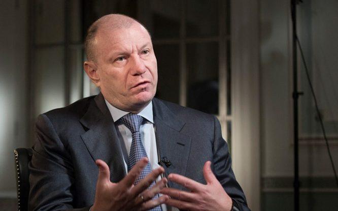 Владимир Потанин пожертвовал 500 миллионов рублей на финансирование научных разработок