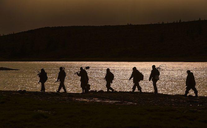 Работа Большой Норильской экспедиции продолжится в 2021 году