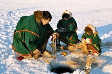 Почему на Таймыре нет участков для традиционного рыболовства коренных народов?