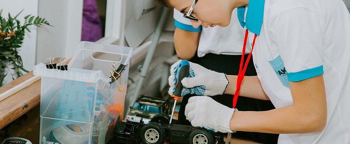 «Норникель» запускает новый сезон конкурса юных изобретателей IMAKE