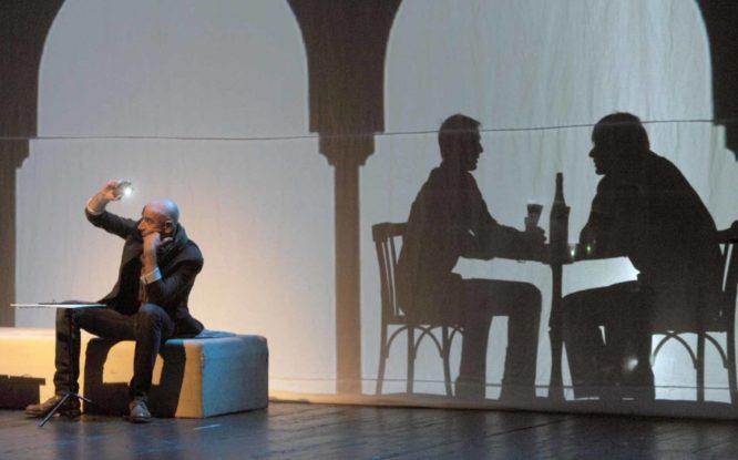 «Полярка-2015» оставила в афише норильского театра два спектакля