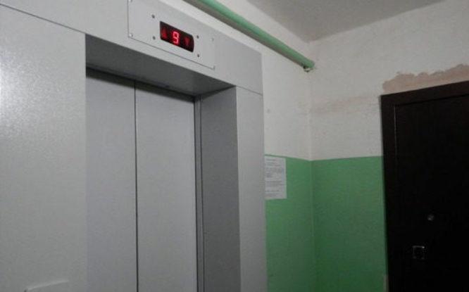 265 лифтов заменят по программе капремонтов домов в этом году