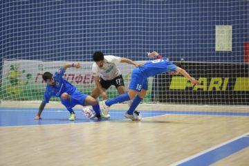 «Норильский никель» уступил «Тюмени» во втором мачте 12-го тура